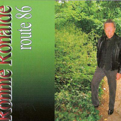 ronnie-ronalde-route-86-cd
