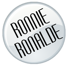 Ronnie Ronalde (Official)